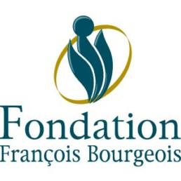 Logo de la Fondation François Bourgeois