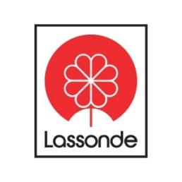 Logo de Lassonde