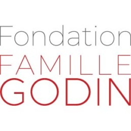 Logo de la Fondation famille Godin
