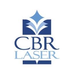 Logo de CBR Laser