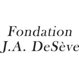 Logo de la Fondation J.A. De Sève