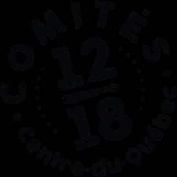 Logo comités 12-18