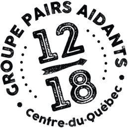 Logo groupe pairs aidants