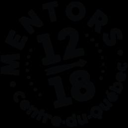 Logo mentors 12-18