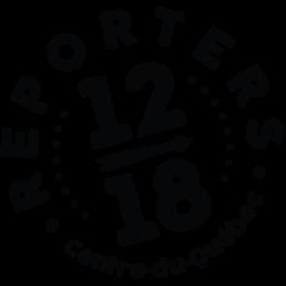 Logo reporters 12-18